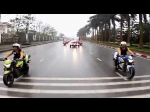 Câu lạc bộ Motor Bắc Ninh