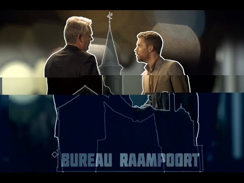 Bureau raampoort intro youtube for Bureau youtube