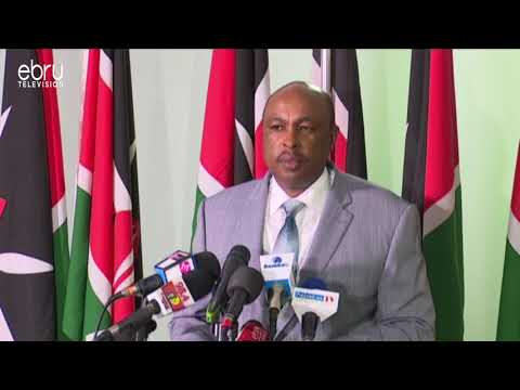 Government Warns Rogue MCAs Over Their Conduct