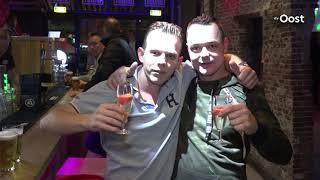 Bar Bruut in Zwolle ondanks waarschuwing van burgemeester open