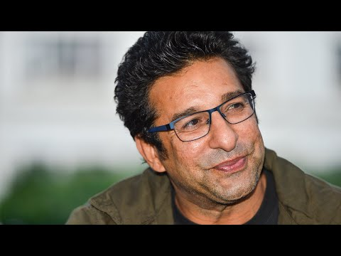 The Story Of Wasim Akram I Pakistan Observer