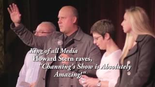 Supernatural Entertainer Robert Channing Promo Thumbnail