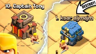 TH10 vs TH12.....................COULD THIS WORK!?