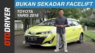 Download lagu Toyota Yaris 2018 Review Indonesia | OtoDriver | Supported by MBtech