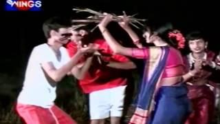 मामा तुनी पोर अशी पडी गये रे | अहिराणी भिलाऊ धूम धडाका गीत | MamaTuni Por Aashi Padi Gaye Re