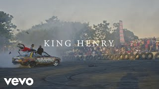 King Henry - What About Me (Official Video)