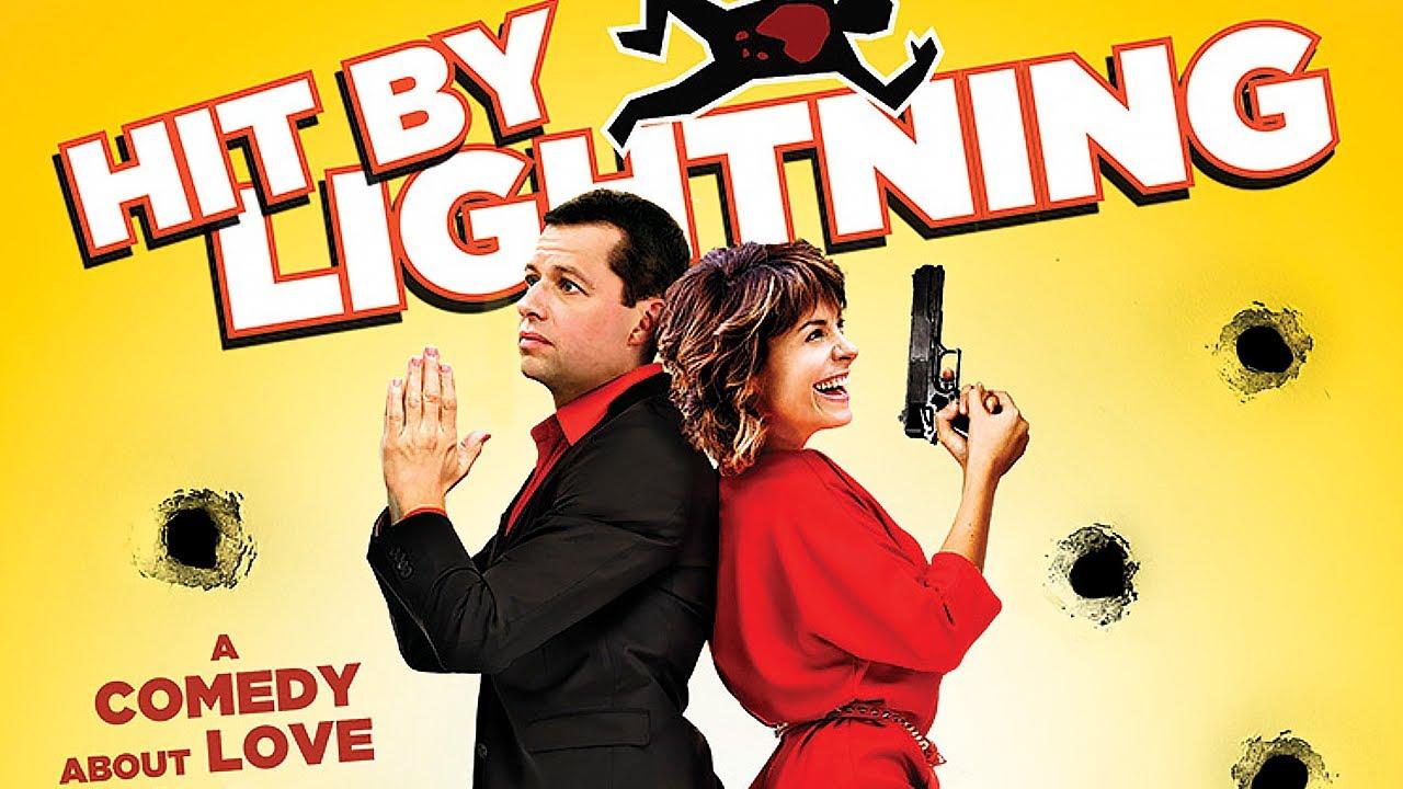 Download Hit by Lightning   Jon Cryer   Romance   Full Movie English