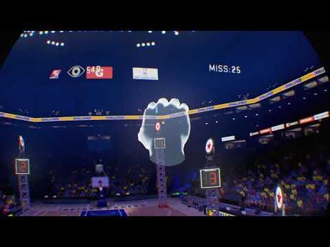 NBA 2KVR Experienes 3 |