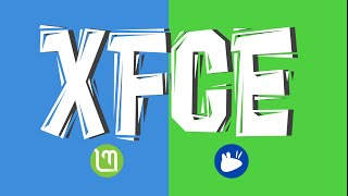 Mint XFCE ou Xubuntu? Qual é o melhor para um PC fraco?