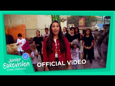 Ela - Marchin'On - Malta 🇲🇹 - Junior Eurovision 2018