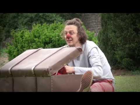 Clown Dolchu Aus Berlin