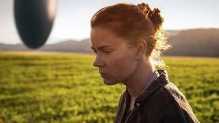 Обзор на фильм Прибытие (Arrival Review)