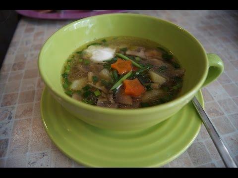 Сырный суп - рецепты с фото