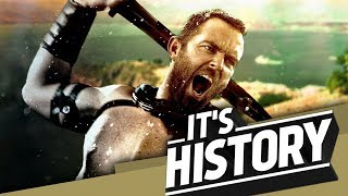 THEMISTOCLES - Hero from Salamina I IT'S HISTORY