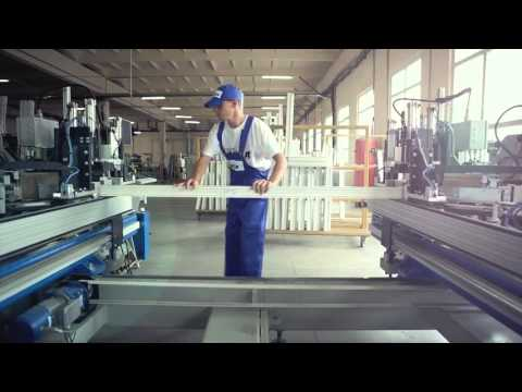Новые окна о заводе