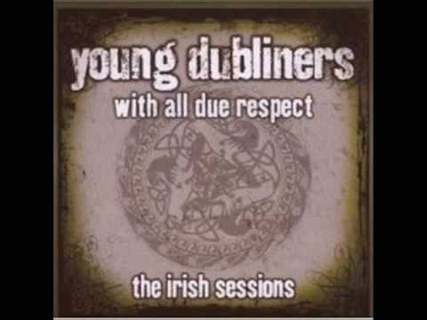 Клип The Young Dubliners - Foggy Dew