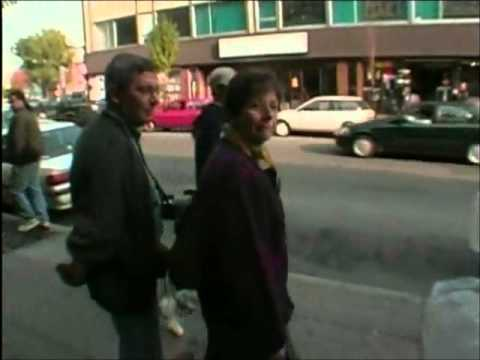 The Tom Green Show  -  The Bag Lady