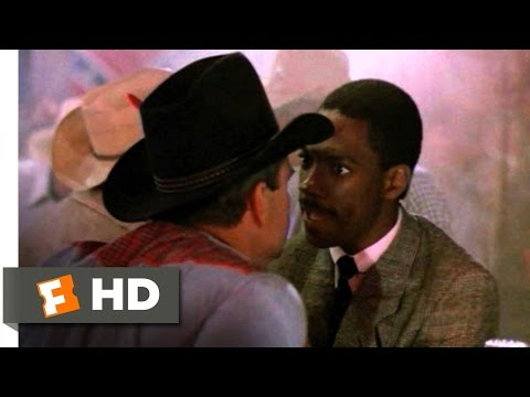 48 Hrs. (5/9) Movie CLIP - Black Russian (1982) HD
