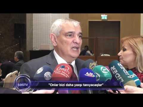 KAMAL ABDULLA SES TV ACİQLAMA