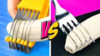 GADGETS VS. HACKS || Cooking Tools And Kitchen Tricks To Make You A Chef
