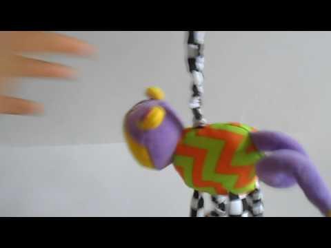 Playgro Zany Zoo Wonky Wiggler Dog / www.folk-ferrari.pantown.com