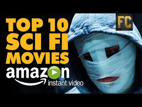 Top 10 Sci Fi Movies on Amazon Prime  Best Sci Fi Movies to Stream on Amazon  Flick Connection