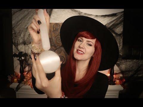 Sassy Witch ???? ASMR ???? Soft Spoken