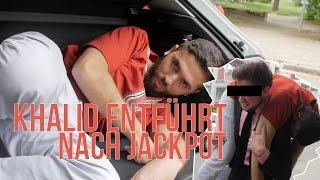 Baixar IN BERLIN ENTFÜHRT !!! Khalid Bounouar hat den JACKPOT GEFÄLSCHT