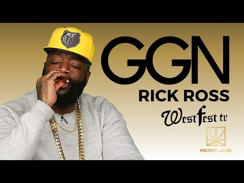 GGN with Rick Ross