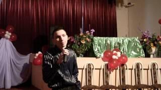 Дмитрий Василевский - Одинокий мужичок за 50(кавер)