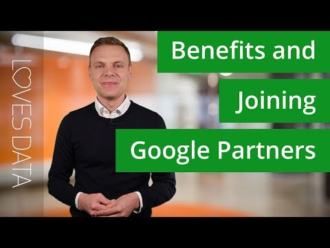 What are the benefits of joining Google Partners?