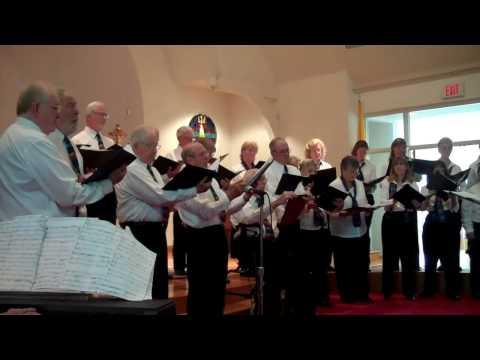 GFMAMMC  - American Folk Rhapsody