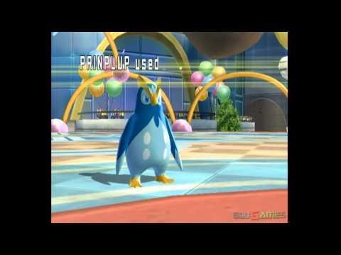 Pokémon Battle Revolution - Gameplay Wii (Original Wii)