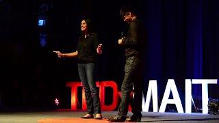 Chasing Happiness | Sana Sood | TEDxMAIT