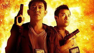 JET LI NEWS Presents Badges of Fury