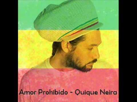 Amor Prohibido - Quique Neira (Cd Cosas Buenas)