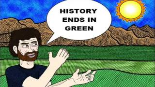Musings on Ancient Archeology and Prehistoric Anthropology to Present (Terence Mckenna)
