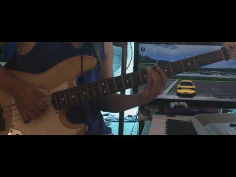 Jesus Is Alive by Ron Kenoly (Bass Cover by Jikyonly)