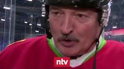 Weißrusslands Präsident ignoriert Coronavirus-Gefahr | ntv