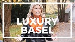 Luxury in Basel, Switzerland