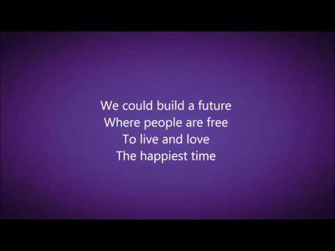 ★ Jamala  1944 ~Lyrics With English Translation ★ ESC winner 2016 ★