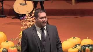 Crestview Baptist Church Live Stream November 22nd, 2020