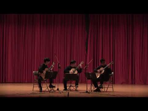 Spanish serenade - ito oske