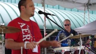 Chris Sacks Band performing Girls Gone Wild