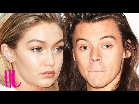 Gigi Hadid Disses Harry Styles? AMAs 2015 Most AWKWARD Moments