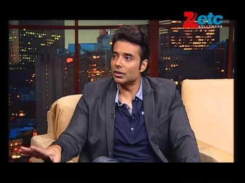 Uday Chopra - ETC Bollywood Business - Komal Nahta