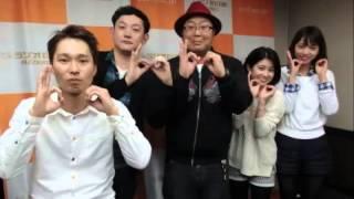 「ありがとうBerryz工房」 ラジオ日本1422 60TRY部 https://twitter.com...