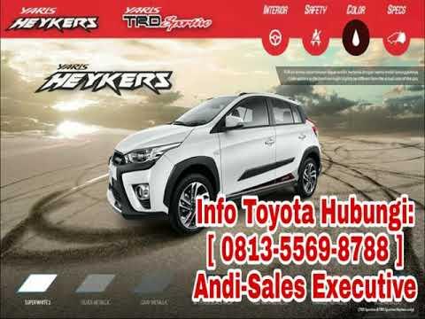 Phone.wa 0813-5569-8788 [Tsel] - Jual Toyota Jakarta, Jual Mobil Jakarta Selatan,