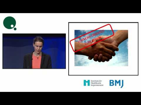 2016 Gothenburg Keynote - Sweden:The Birthplace Of Quality Improvement - Olivia Wigzell