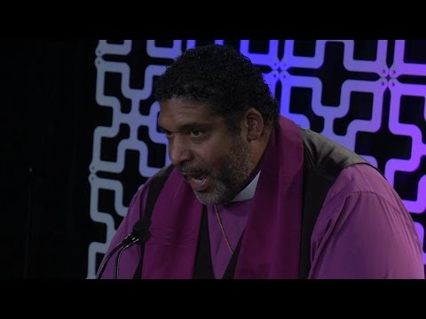 Rev. Dr. William J. Barber II - Forward Together: The Prophetic Post Election Call to Action!